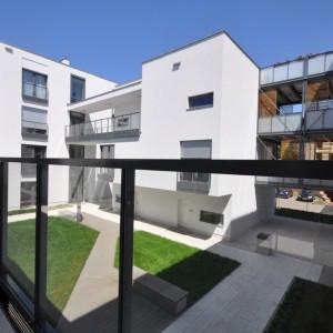 nowoczesna balustrada