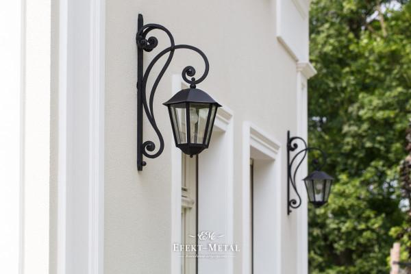 Lampy kute elewacyjne